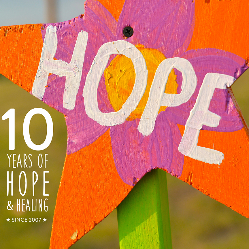 Stars of HOPE® logo