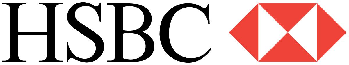 HSBC -- North America logo