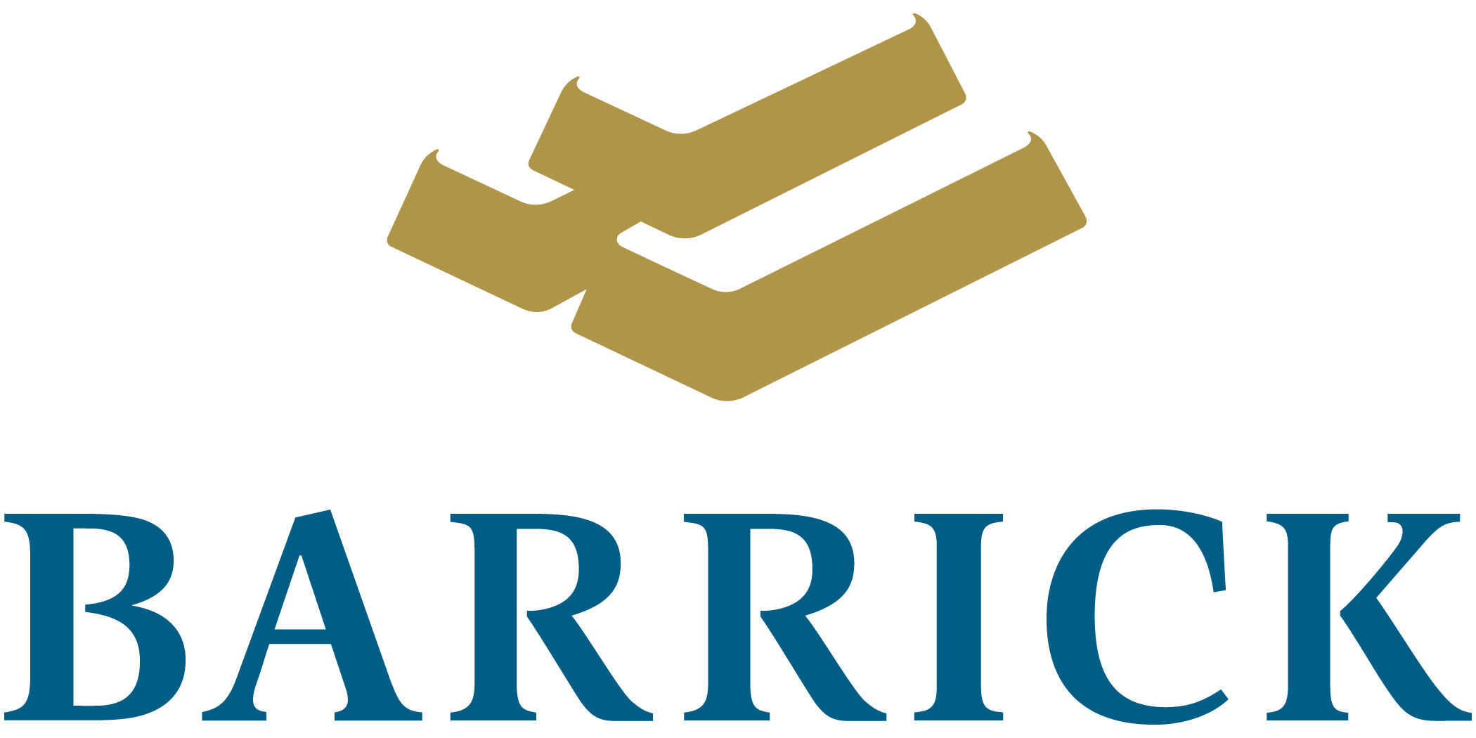 Barrick Gold Named to Dow Jones Sustainability World Index  Image.