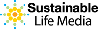 Sustainable Life Media, Inc. logo