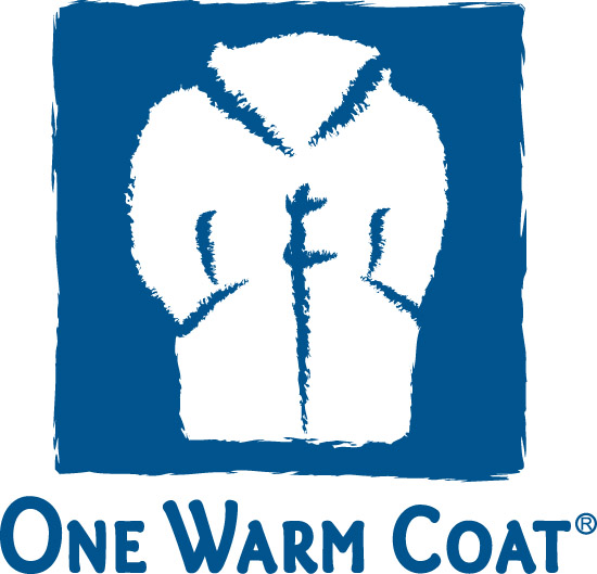 With Coat Drive Season in Full Swing, One Warm Coat Announces Charles Schwab Foundation as Newest Official Sponsor Image.