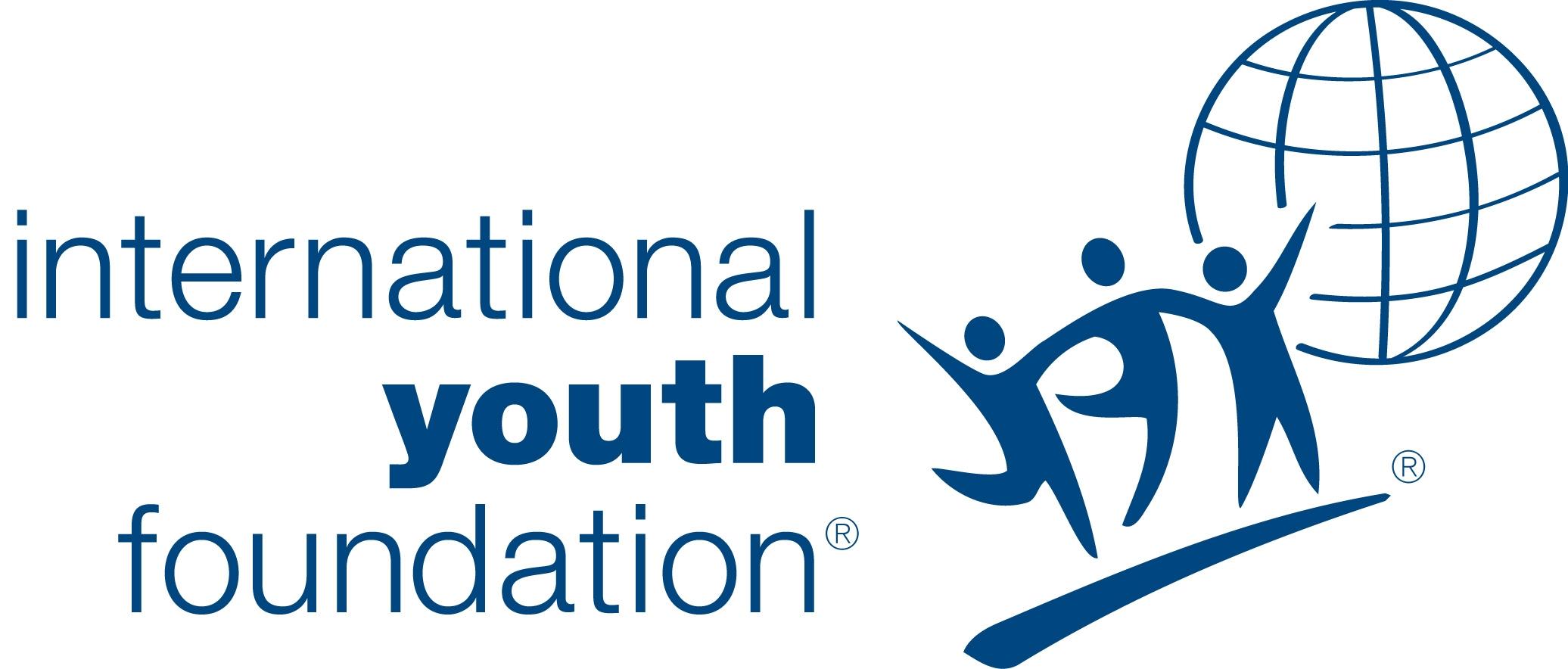 International Youth Foundation logo