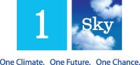 1Sky logo