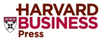 Harvard Business Press logo