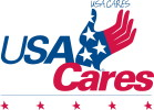 USA Cares, Inc. logo