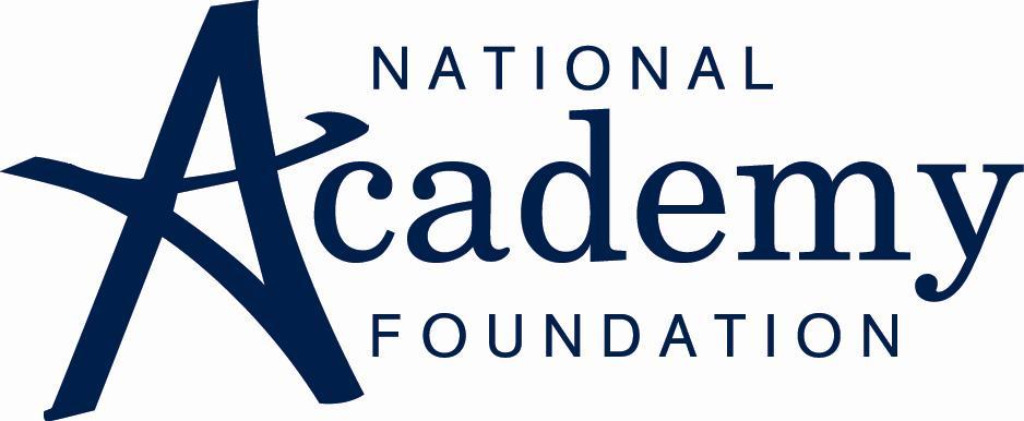 National Academy Foundation logo
