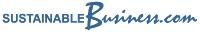 SustainableBusiness.com logo