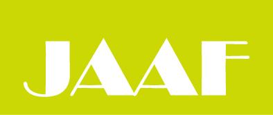 Joint Apparel Association Forum (JAFF) logo
