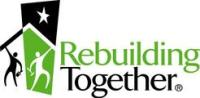 Rebuilding Together, Inc. logo