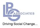 LBG Associates logo