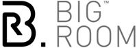 Big Room Inc. logo