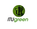 ITUgreen logo