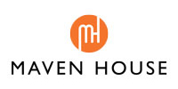Maven House Press logo