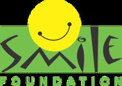 Smile Foundation logo