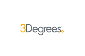 3Degrees logo