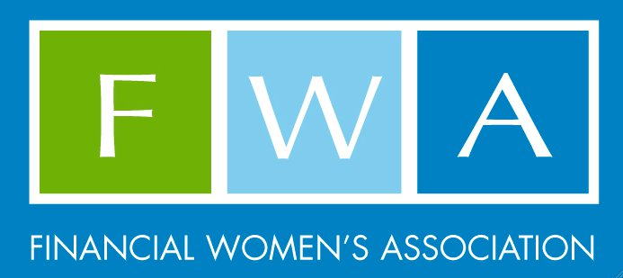 Financial Women's Association of New York logo