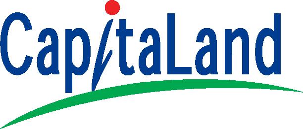 CapitaLand Limited logo