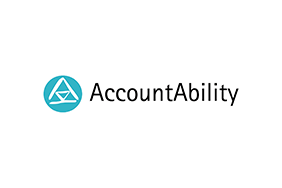 AccountAbility logo