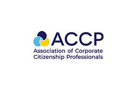 Association of Corporate Citizenship Professionals Logo