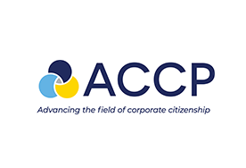 Association of Corporate Citizenship Professionals Logo