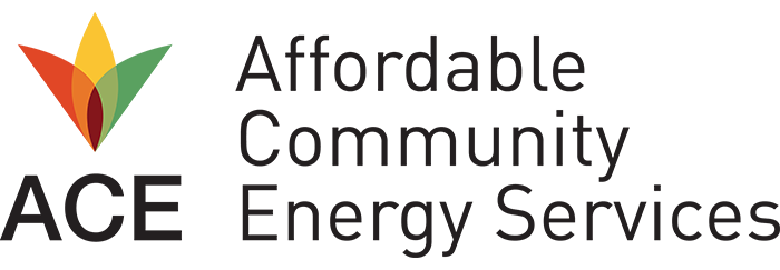Affordable Community Energy Services logo