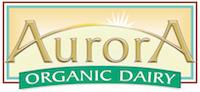 Aurora Organic Dairy logo