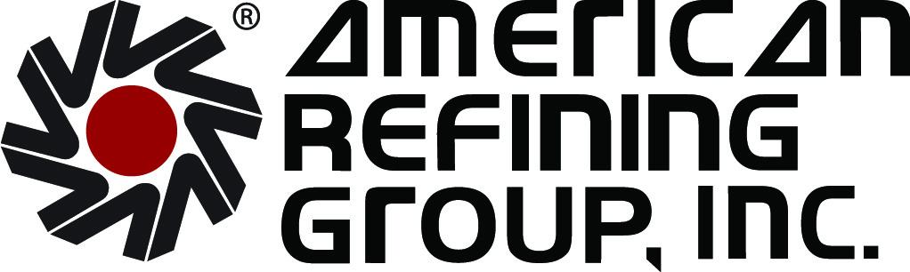 American Refining Group, Inc. logo