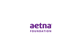 Aetna Foundation logo