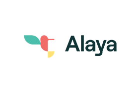 Alaya logo