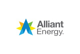 Alliant Energy Corporation Logo