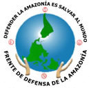Amazon Defense Coalition logo