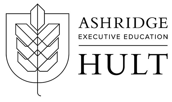 Ashridge Executive Education logo