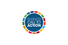 Business Call to Action (BCtA) logo