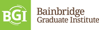 Bainbridge Graduate Institute logo