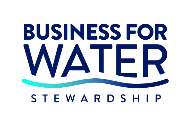 Business for Water Stewardship logo