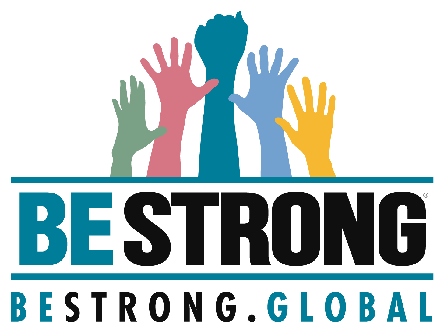 Be Strong Global logo
