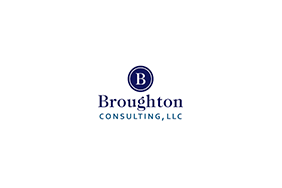 Broughton Consulting, LLC Logo