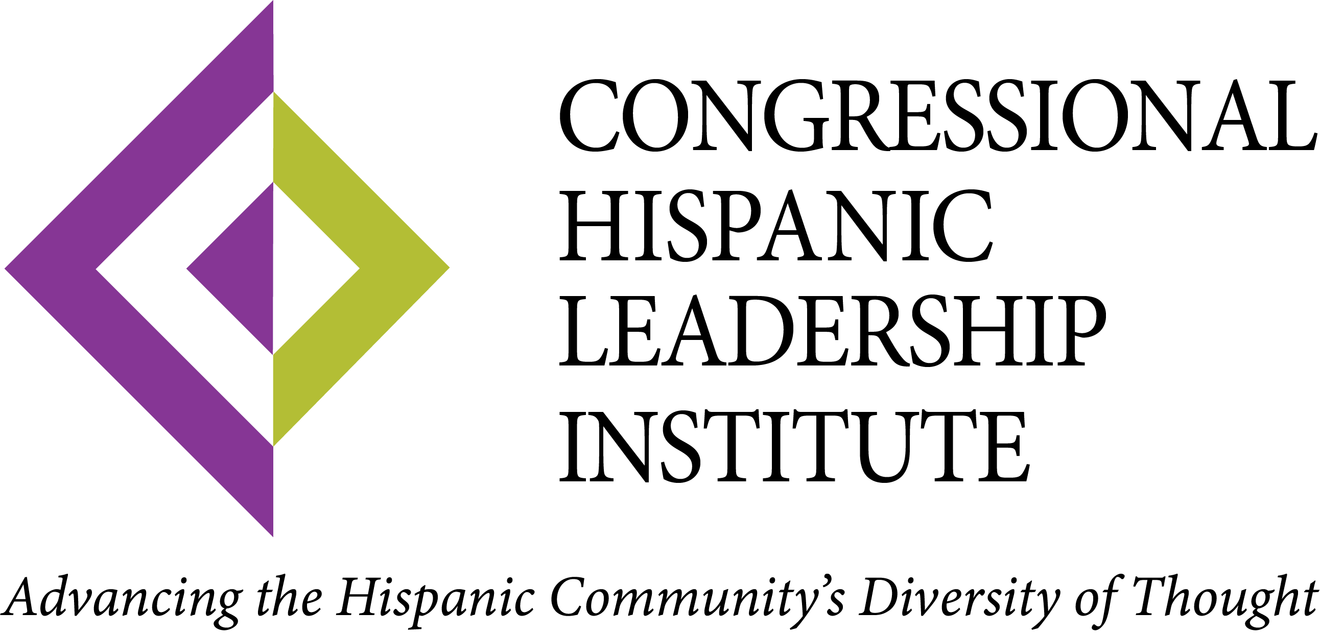 Congressional Hispanic Leadership Institute logo