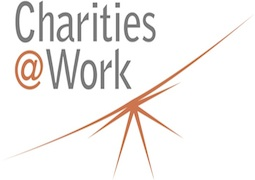 Charities@Work logo