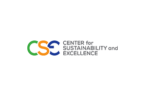 Centre for Sustainability & Excellence (CSE) Logo
