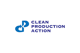 Clean Production Action Logo