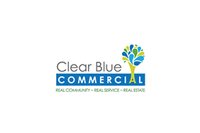 Clear Blue Commercial, Inc. Logo