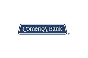 Comerica Bank and Detroit Lions Team Up to Benefit Community Partners Image.