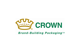 Crown Holdings, Inc. logo