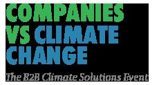 Companies Vs Climate Change logo