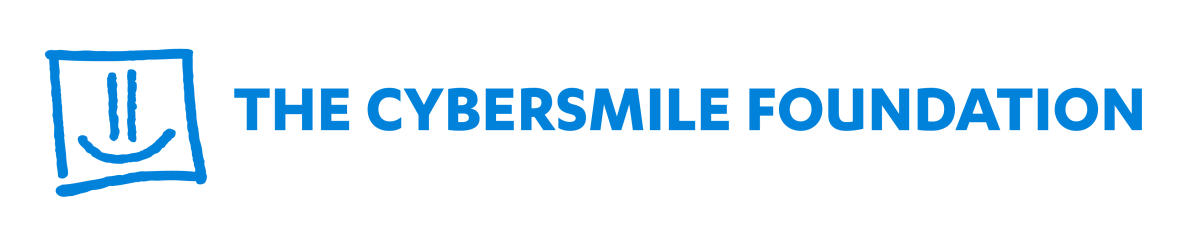 The Cybersmile Foundation logo