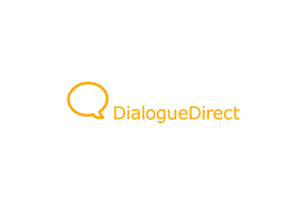 DialogueDirect Awarded Real Leaders® 150 Top Impact Companies of 2021 Image