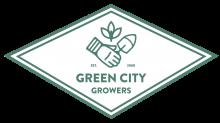 Green City Growers logo