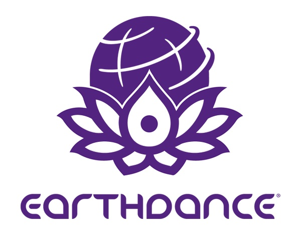 Earthdance International logo