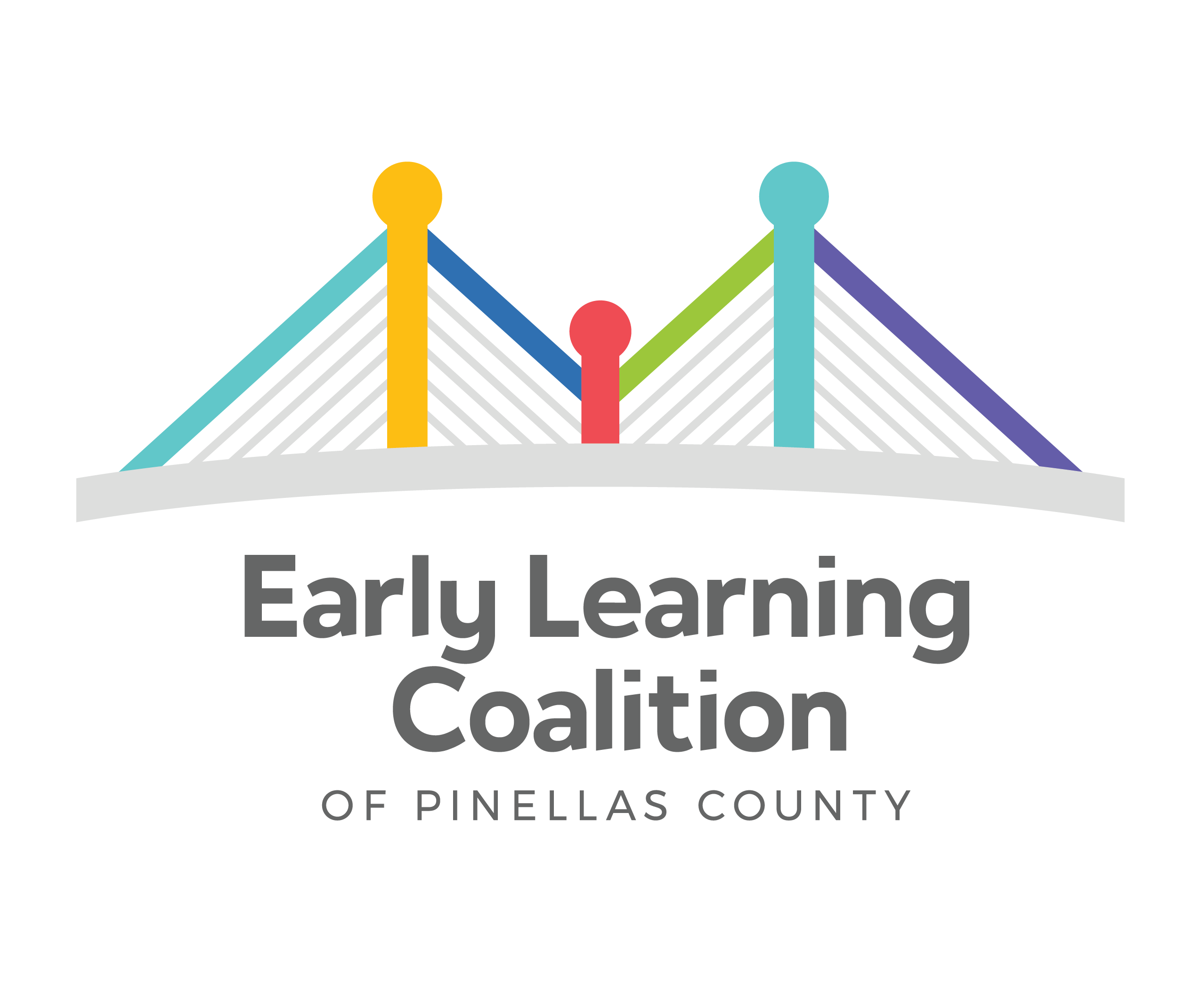 Early Learning Coalition of Pinellas County logo